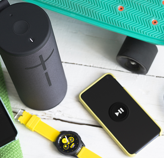 cadeaux integrant la technologie moderne